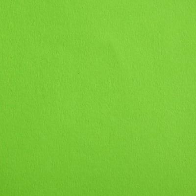 Цветен картон, 130 g/m2, 50 x 70 cm, 1л, майско зелен