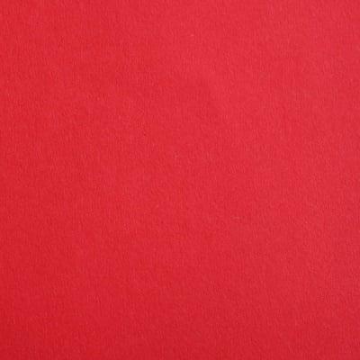 Цветен картон, 130 g/m2, 50 x 70 cm, 1л, ориенталски червен