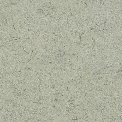 Цветен картон, 130 g/m2, 50 x 70 cm, 1л, светло сив с нишки