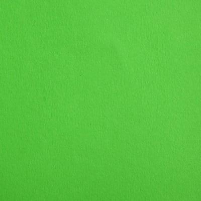Цветен картон, 130 g/m2, 50 x 70 cm, 1л, тревно зелен