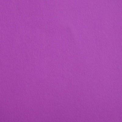 Цветен картон, 130 g/m2, 50 x 70 cm, 1л, виолетов