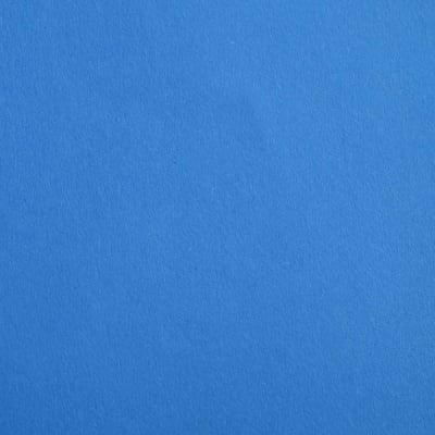 Цветен картон, 130 g/m2, 70 x 100 cm, 1л, бискайски син