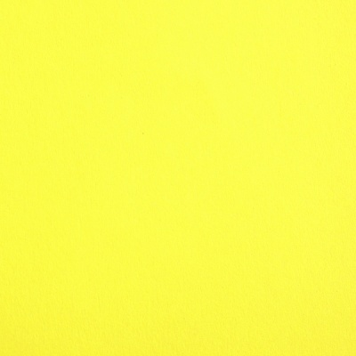 Цветен картон, 130 g/m2, 70 x 100 cm, 1л, лимонено жълт