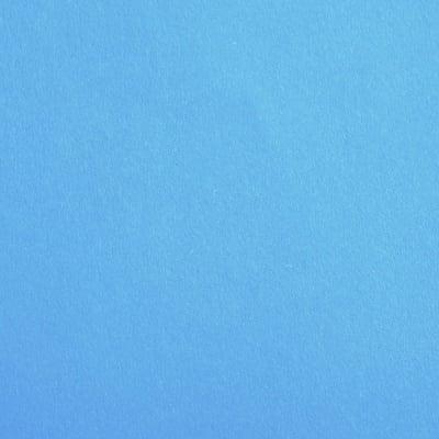 Цветен картон, 130 g/m2, 70 x 100 cm, 1л, светло син