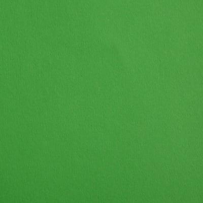 Цветен картон, 130 g/m2, 70 x 100 cm, 1л, ябълково зелен