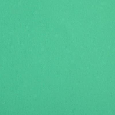 Цветен картон, 130 g/m2, А4, 100л в пакет, ментово зелен