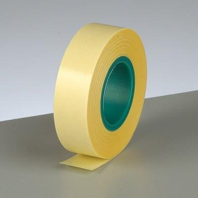 Деко лента, двойно лепяща, 15 mm х 10 m, 1 бр., прозрачна