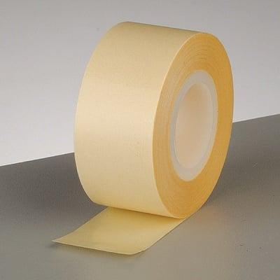 Деко лента, двойно лепяща, 25 mm х 10 m, 1 бр., прозрачна