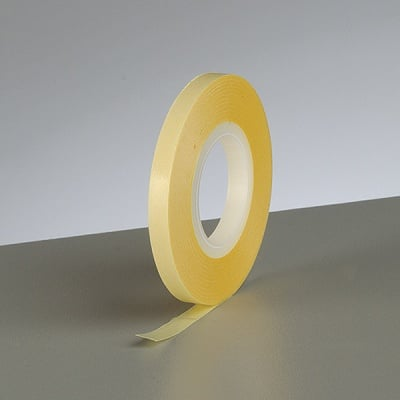 Деко лента, двойно лепяща, 5 mm х 10 m, 1 бр., прозрачна