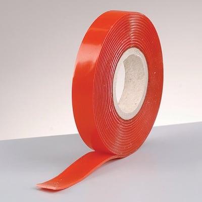 Деко лента, изключително силно залепваща, 10 mm х 1 mm х 2 m, 1 бр.
