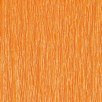 Креп-хартия, 38 g/m2, 50 cm x 10 m, 1 ролка, царевично жълта