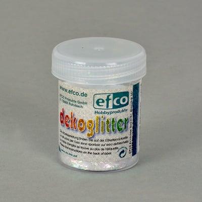 Декоративен блясък, Dekoglitter, 10 g,  седефени пръчици
