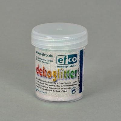 Декоративен блясък, Dekoglitter, 15 g, перла