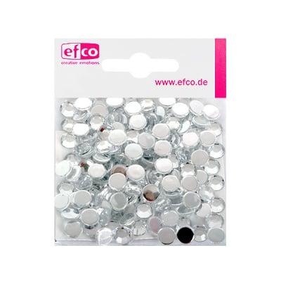 Декоративни камъчета, Acryl facettiert, 8 mm, 150 бр.