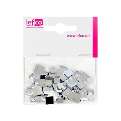 Декоративни камъчета, Acryl facettiert, Set Quadrat, квадрати, 30/10/10/2 бр.