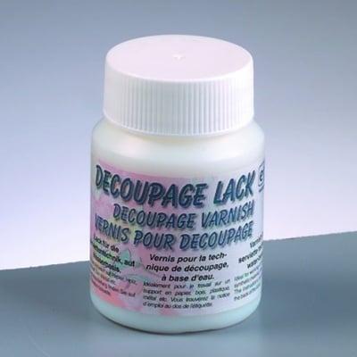 Декупажна боя EFCO, 100 ml