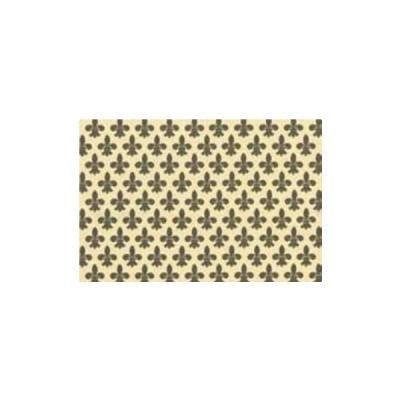 Декупажна хартия с мотиви, 85 g/m2, 50 x 70 cm, 1л, Френски кралски лилии