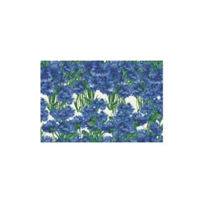 Декупажна хартия с мотиви, 85 g/m2, 50 x 70 cm, 1л, Метличини