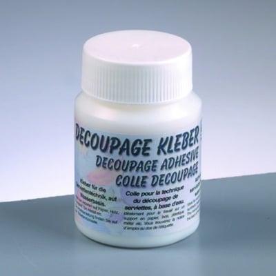 Декупажно лепило EFCO, 100 ml