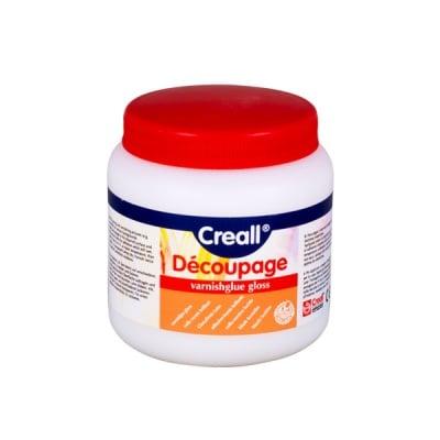 Декупажно лепило-лак CREALL, 250 ml, гланц