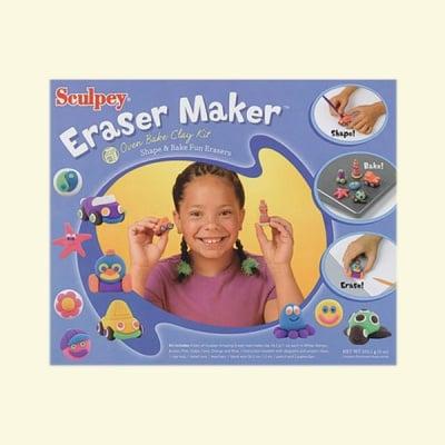 Детски комплект Activity Kit Sculpey, първи стъпки (стара опаковка)