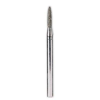 Диамантено свредло, ф 1,7 mm, 2,3 mm опашка