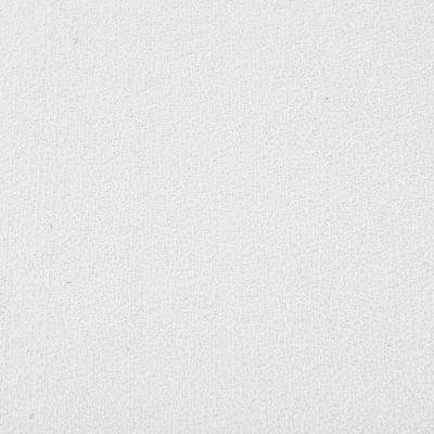 Мека пеногума кадифе,лист,200 x 300 x 2mm,бяла