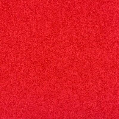 Мека пеногума кадифе,лист,200 x 300 x 2mm,червена