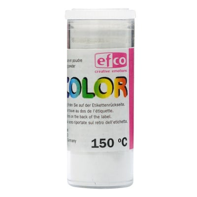 Efcolor, 10 ml, бял
