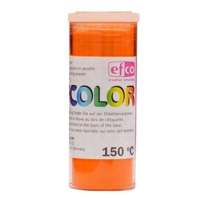 Efcolor, 10 ml, оранж