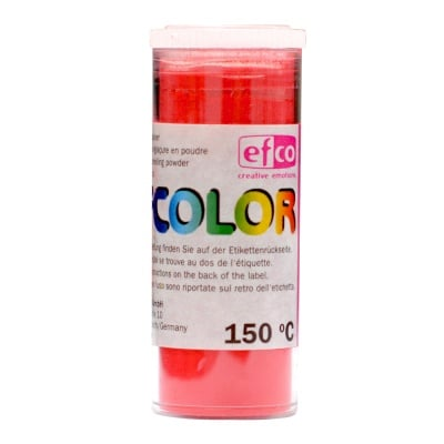 Efcolor, 10 ml, ягода