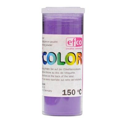 Efcolor, 10 ml, лила