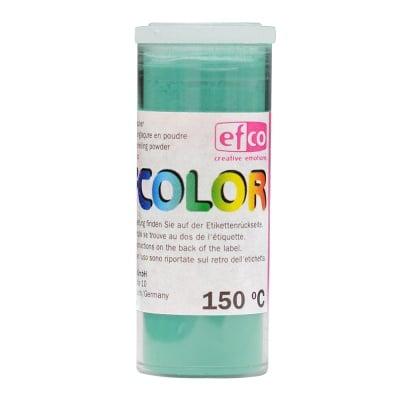 Efcolor, 10 ml, светъл тюркоаз