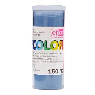 Efcolor, 10 ml, гълъбово син