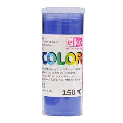 Efcolor, 10 ml, тъмно син