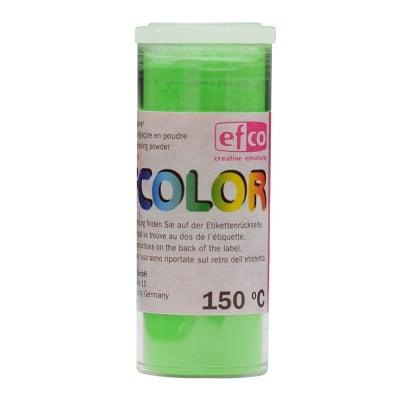 Efcolor, 10 ml, майско зелен