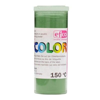 Efcolor, 10 ml, маслено зелен