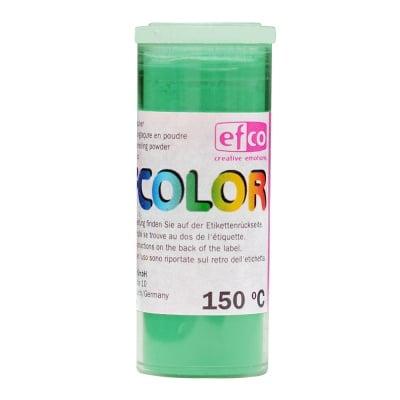 Efcolor, 10 ml, тревно зелен