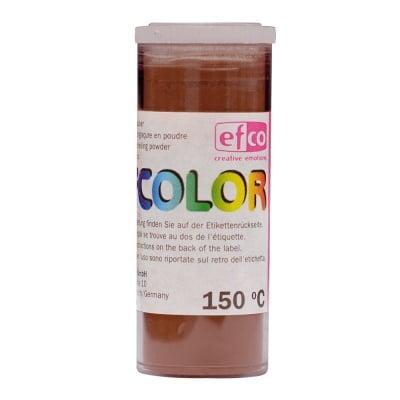 Efcolor, 10 ml, кафяв