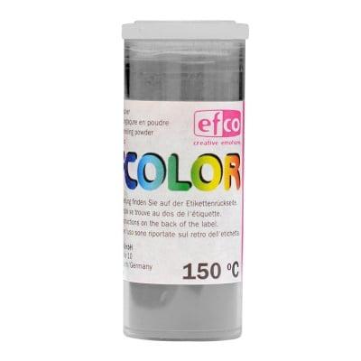 Efcolor, 10 ml, тъмно сив
