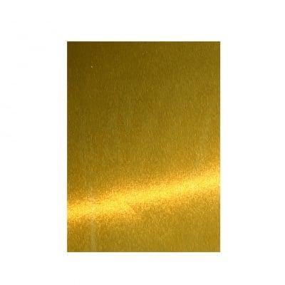 Месинг фолио, 300 х 200 х 0.15 мм