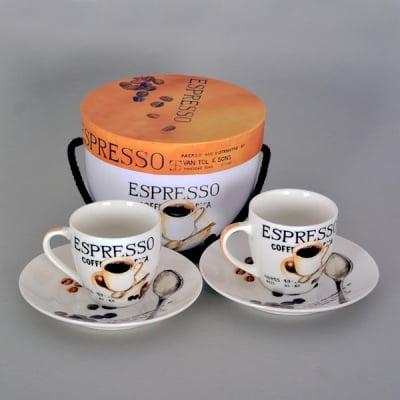 Espresso Cup Set Espresso Coffee