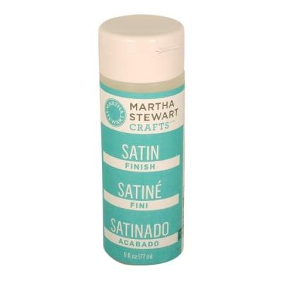Финишен лак Martha Stewart, мат, 177 ml