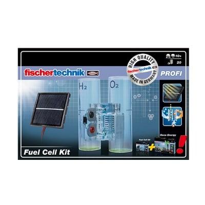 Конструктор FischerTechnik,Комплект Горивни клетки, деца между 8 и 10 г.