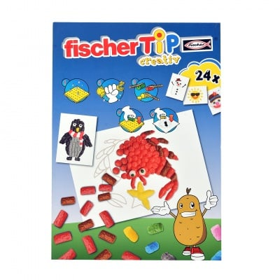 Блок модели Fischer TiP