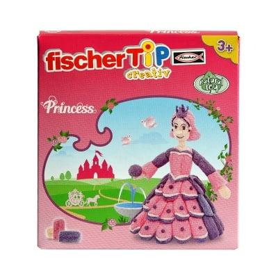 Креативен комплект Fischer TiP Box Princess S