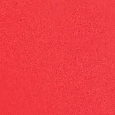 Фото картон гладък/мат, 300 g/m2, 50 x 70 cm, 1л, червено оранжев