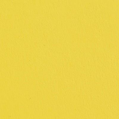 Фото картон гладък/мат, 300 g/m2, 50 x 70 cm, 1л, лимонено жълт