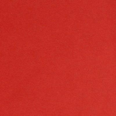 Фото картон гладък/мат, 300 g/m2, А4, 1л, минг червено