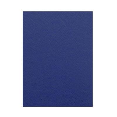 Фото картон едностр.оцв., 220 g/m2, А4, 1л, индигово син